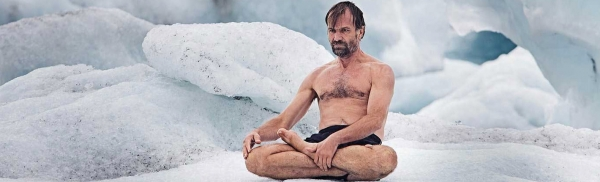 Guided Wim Hof Method Breathing